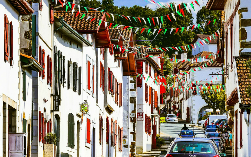 Baskenland Vakantie